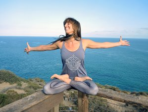3 Days Weekend Yoga Retreat in California, USA