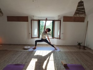 7 Day Immerse Yourself in The World of Ayurvedic Healing and Yoga in Mallorca, Balearic Islands