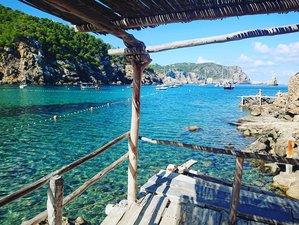 8 días de retiro de yoga en la mágica isla de Ibiza, Islas Baleares
