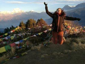 5 Days Yoga Holiday, Vacation, and Meditation Retreat in Pokhara, Nepal