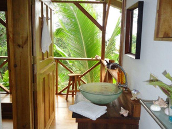 4 Days Heal Thyself Women Gathering Yoga Retreat in Bocas Del Toro, Panama