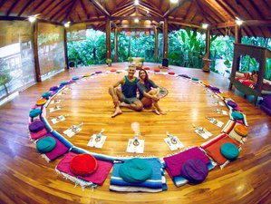 22 Day 200-Hour Yoga and Meditation Teacher Training in Santa Teresa, Puntarenas