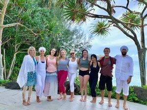 7 Tage Surf und Yoga Retreat in Maui, Hawaii