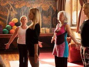 3 Days Forest Summer Celebration and Yoga Retreat In Mitcheldean, UK