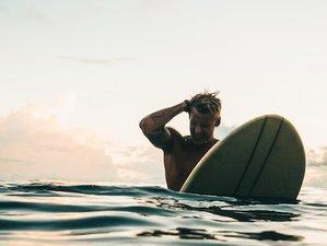 Surfcamps für Jugendliche