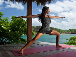 8 Days Sailing and Yoga Retreat in Virgin Islands