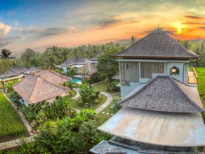 7 Days Wellness and Yoga Retreat in Bali