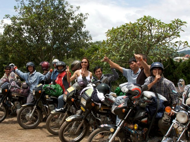 7 Days Guided Vietnam Motorbike Tour