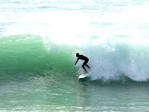 11 Days Amazing Guided Surf Camp Tamraght, Souss-Massa, Morocco