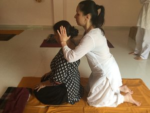 11 Day 100-Hour Yoga and Meditation Teacher Training Course in Rishikesh
