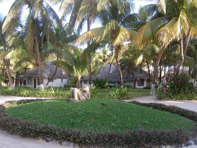 8 Days 75-Hour Leadership Immersion Yoga Teacher Training in Tulum, Mexico