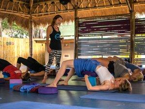 4 jours en vacances de yin yoga et relaxation illimitée à Bali, Indonésie