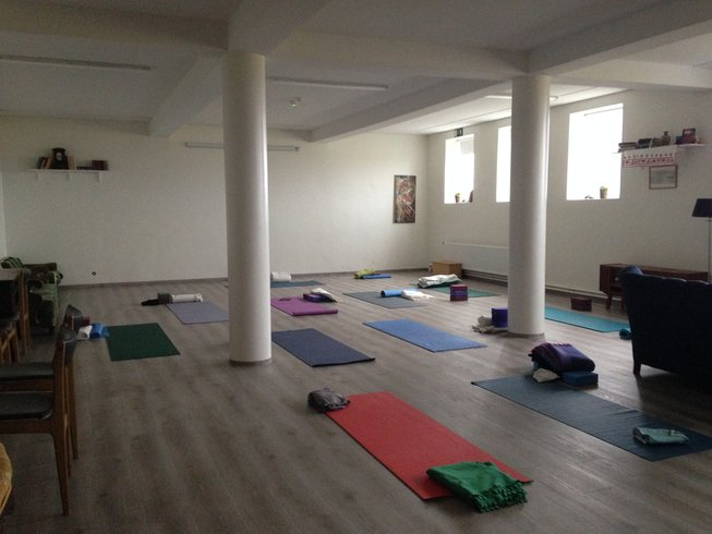 5 Tage Ultimativer Yoga Urlaub in Island