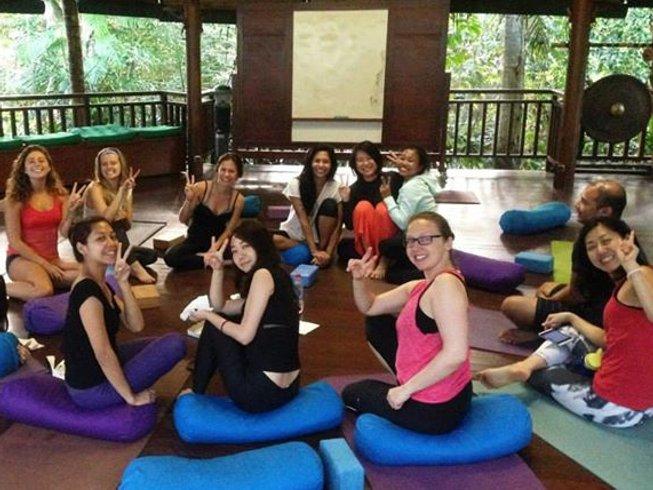 24 Days 200-Hour Bali Yoga Teacher Training