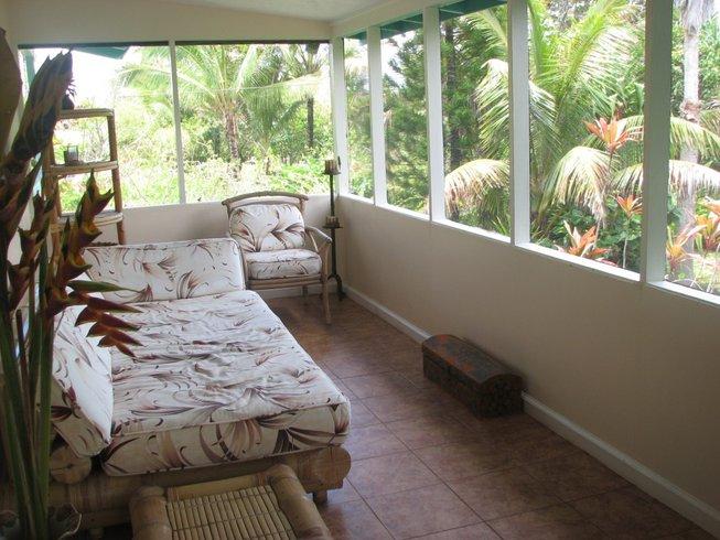 5 Days Wellness Detox, Meditation, and Yoga Retreat Hawaii, USA
