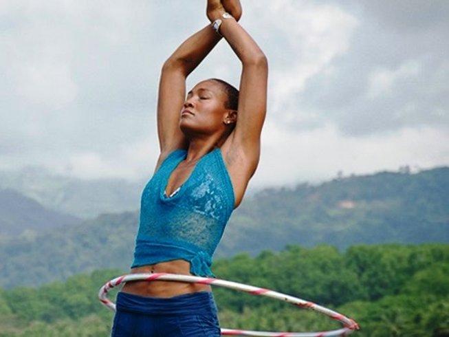 7 Days EmBody Yoga Retreat in Costa Rica