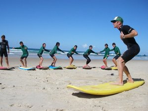 3 Days Wipeout Weekender Surf Camp Byron Bay, New South Wales, Australia
