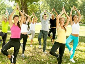 6 Days Wellbeing and Detox Retreat UK
