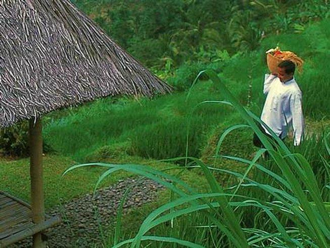 3 Days Alila Manggis Bali Cooking Tours & Gourmet Food