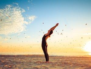 7 Day Kitesurfing and Yoga Camp in El Gouna