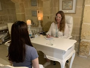 6 Day Private Spiritual Healing with Past Life Regression and Life Between Lives® in Xagħra, Gozo