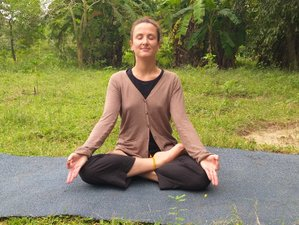 14 Days Naturopathy and Yoga Retreat for Stress and Depression in Tamil Nadu, India