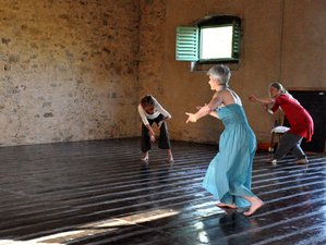 5 Days Authentic Self Empowerment (ASE) Immersion and Yoga Holiday in Tuscany, Italy