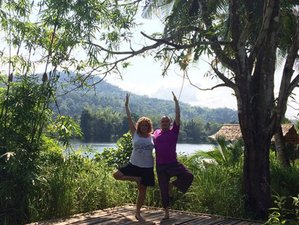 7 Days Meditation and Yoga Retreat Cambodia