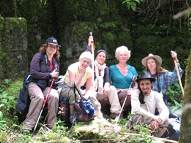 3 Days Rejuvenating Meditation and Yoga Retreat in Cusco, Peru