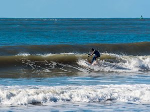 3 Days Surf Holiday in Woolacombe, United Kingdom