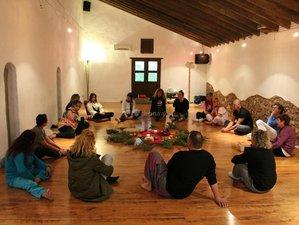3 Days Ashtanga and Yin Yang Balance Yoga Retreat in Murcia, Spain