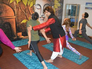 26 Days Professional and Comprehensive Multi Style Yoga Teacher Training in Varkala, Kerala, India