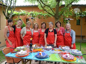 7 Days Italian Language Courses & Cooking Holiday Italy