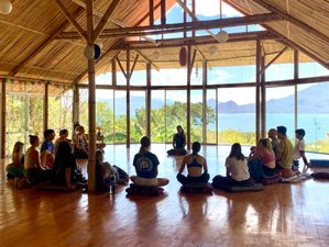 14 Day Spanish Immersion and Yoga Retreat at Lake Atitlan, Guatemala