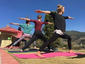 3 Day Himalayan Pre-Trek Yoga Holiday with Relaxing Ayurveda Treatments in Kathmandu, Bagmati Zone