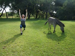 7 Days Meditation and Yoga Retreat in Livingstone, Zambia