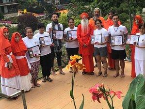 5 Day Ananda Marga Transformative Yoga Teacher Training in Davao City, Davao