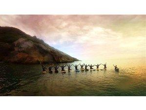 3 Day Surf Adventure, Meditation, and Yoga Holiday in Imbituba, Santa Catarina