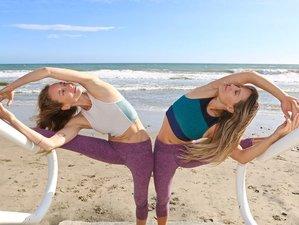 8 Days Meditation and Yoga Retreat India