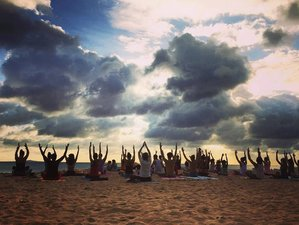 7 Days New Year's Yoga Retreat in Nicaragua