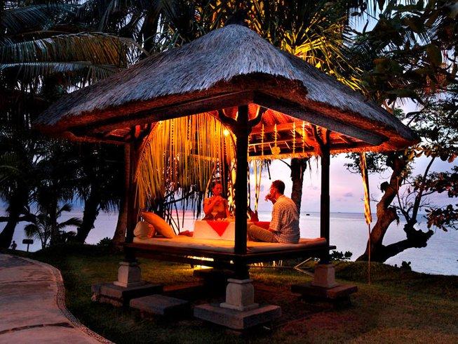 7 Days Yoga Wellness Retreat in Bali, Indonesia