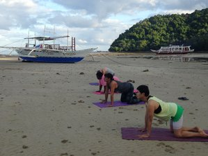 7 Days Island Safari and Yoga Retreat in Philippines