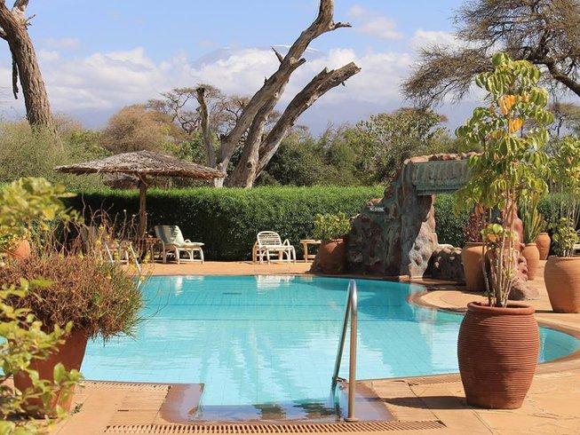 6 Days Thrilling Safari in Kenya