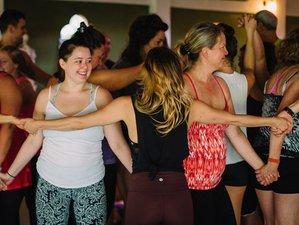 7 Tage Ayurveda Yoga Retreat in Guanacaste, Costa Rica