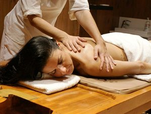 7 Day Ayurveda Abhyangam Massage Personalized Training in Alicante