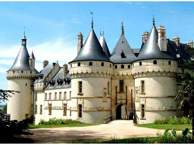 9 Days Paris & Loire Valley, Culinary Tours in France