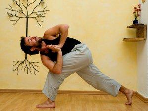 3 Tage Yoga und Meditations Retreat in Katalonien, Spanien