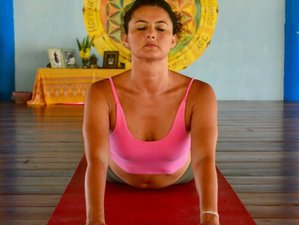 7 Days The Feminine Way Tantric Yoga Retreat in Bali