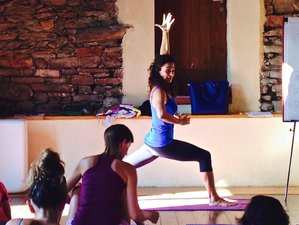 22 Days Level 1 200-Hour Yoga Teacher Training in Tuscany, Italy
