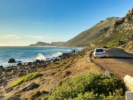 Scarborough, Cape Town
